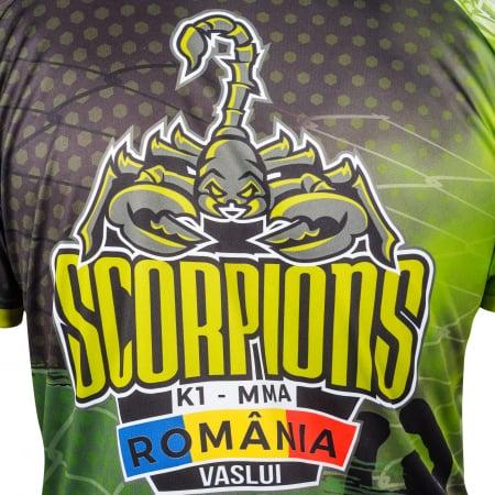 Tricou Armura Scorpionii Armura1