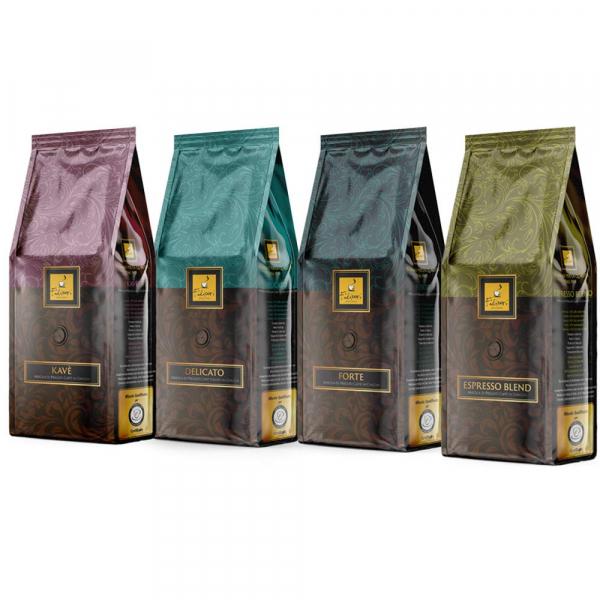 12 Kg, Cafea Filicori Zecchini, Gran Crema Delicato 2