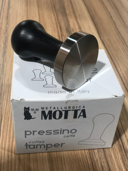 Tamper Motta 58mm 1