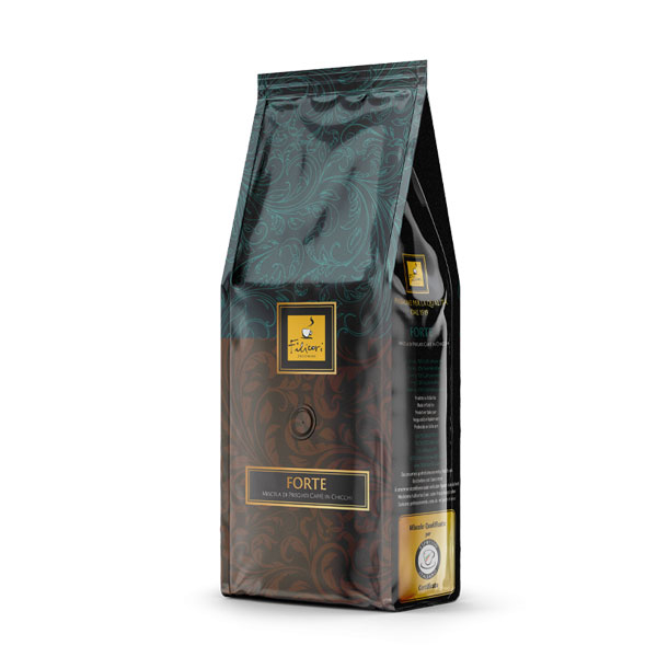 Cafea Filicori Zecchini Gran Crema Forte, 1 Kg boabe 0