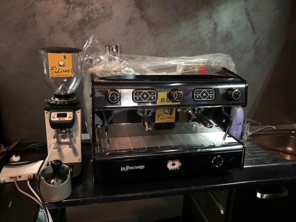 Espressor LaSpatiale S2 EK Automatica  2GR 2