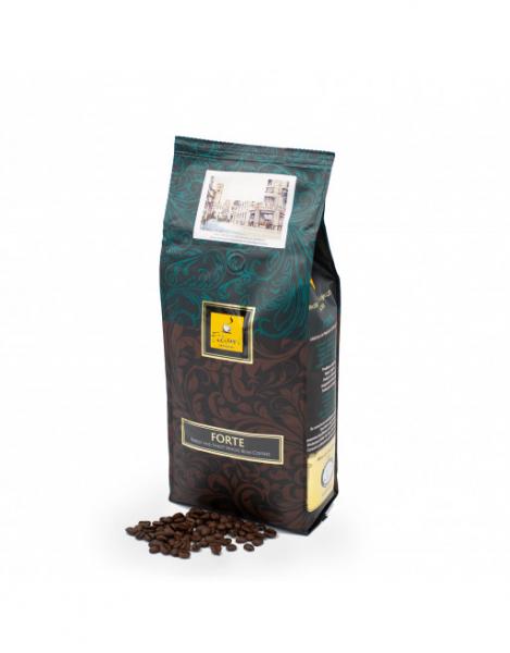 Cafea Filicori Zecchini Gran Crema Forte, 1 Kg boabe 1