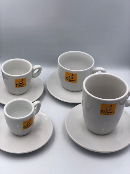 Ceasca Cappuccino/Ceai 2