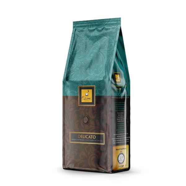 Cafea Filicori Zecchini  Gran Crema Delicato, 1 Kg boabe 0