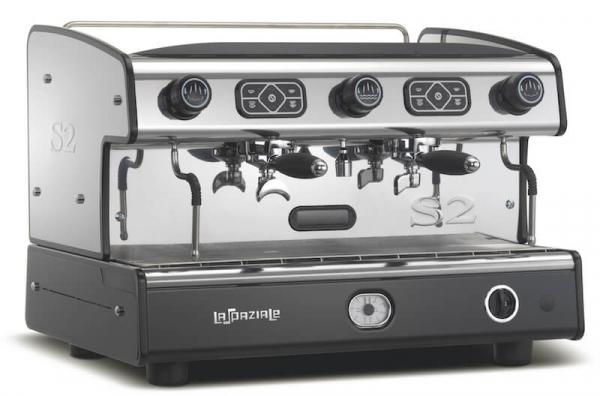 Espressor LaSpatiale S2 EK Automatica  2GR 0