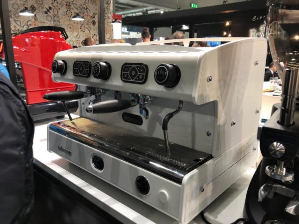 Espressor LaSpatiale S2 EK Automatica  2GR 1