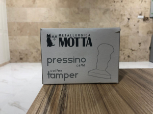 Tamper Motta 58mm2
