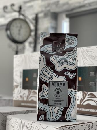 Cafea Filicori Zecchini Attimo  di Pausa, 1 kg boabe1