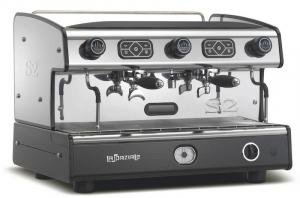Espressor LaSpatiale S2 EK Automatica  2GR0