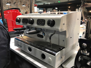 Espressor LaSpatiale S2 EK Automatica  2GR1