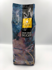Cafea Gran Crema DELICATO 500G0