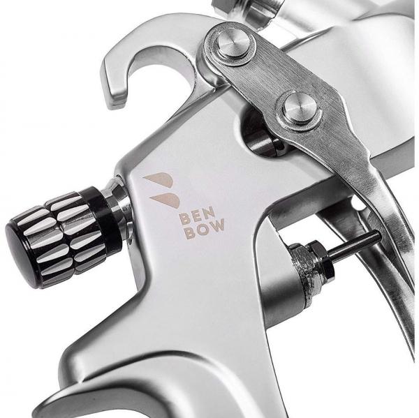 Pistol Profesional pentru vopsit AUTO Benbow 060 1