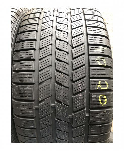 anvelopa 275/40 R20 sh iarna Pirelli 7.1mm cu garantie [4]