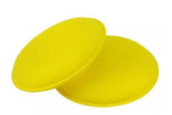 Burete pentru aplicat ceara sau polish 0