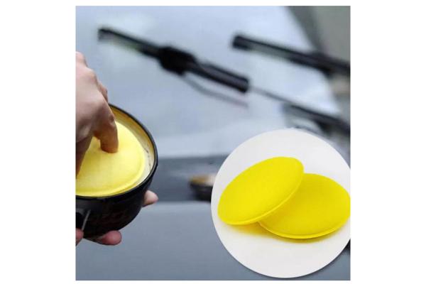Burete pentru aplicat ceara sau polish 2