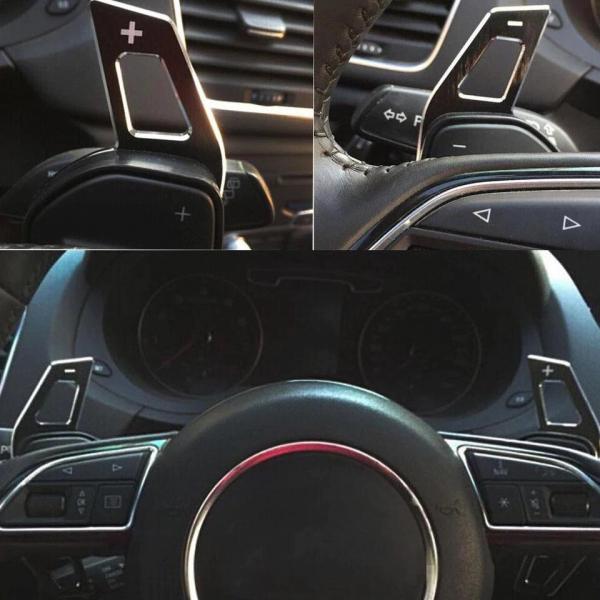 Set 2 padele volan pentru Audi, Shift Paddle 3