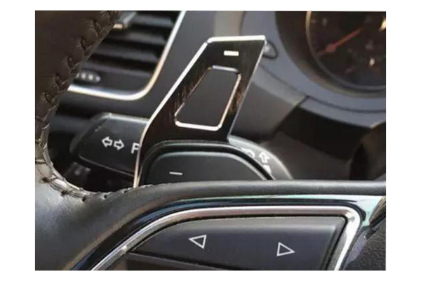 Set 2 padele volan pentru Audi, Shift Paddle 6