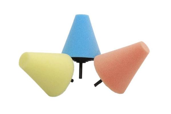 Burete polish conic pentru spatii greu accesibile 6