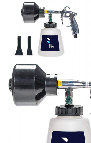 Pistol de spalat auto cu spuma activa, Benbow 012 premium, 1000ml 2
