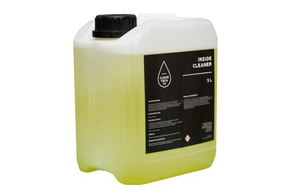 Inside Cleaner, solutie pentru curatat interioare auto, textil, plastic, piele, 5L 0