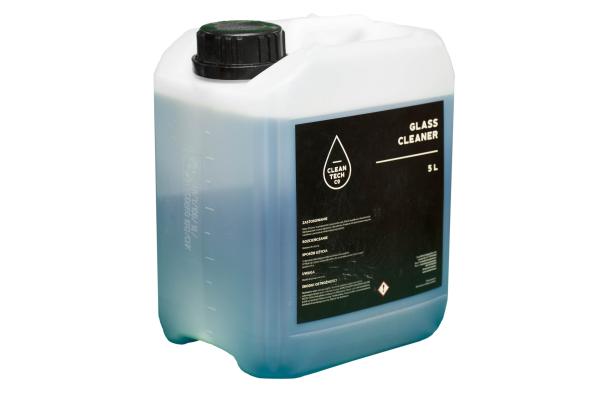 Glass Cleaner, Solutie profesionala pentru curatat geamuri, parbriz 5L [0]