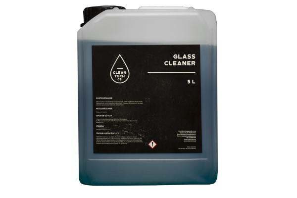 Glass Cleaner, Solutie profesionala pentru curatat geamuri, parbriz 5L [1]