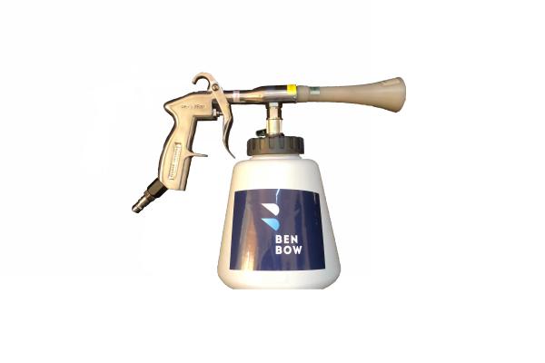 Pistol premium, Dispozitiv pentru curatat interioare auto Benbow 004, 1000ml 0