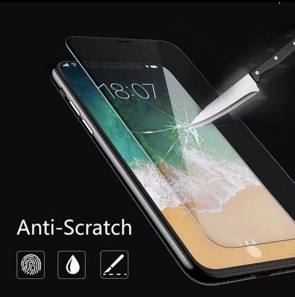 Folie sticla protectie ecran Iphone 2