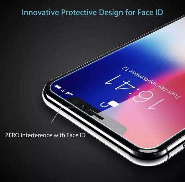 Folie sticla protectie ecran Iphone 3
