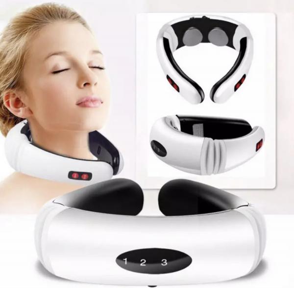 Aparat masaj electric gat prin infrarosu 5