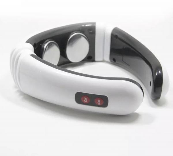 Aparat masaj electric gat prin infrarosu 1