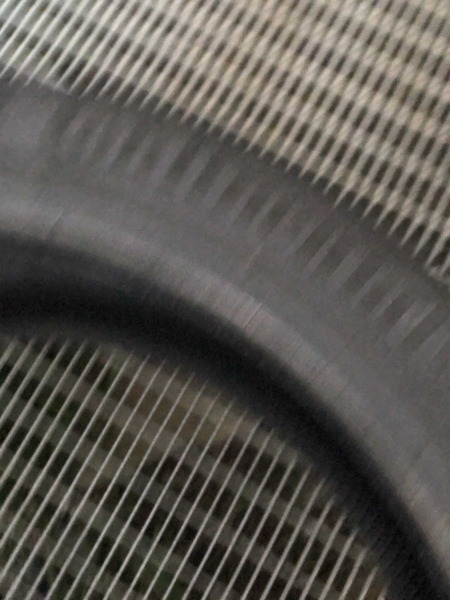 set 2 anvelope 255/35 R19 sh vara Continental 6mm cu garantie 4