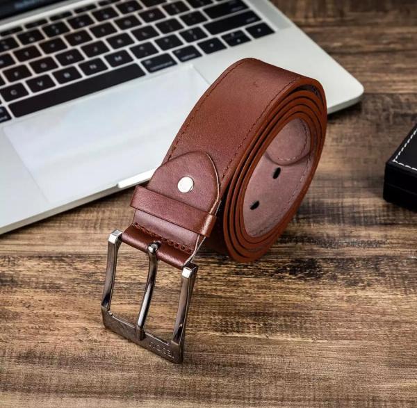 6 buc / set cadou pentru bărbați, ceas, ochelari, breloc, portofel, curea si pix 6