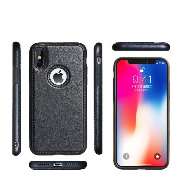 Carcasa piele pentru iphone 1