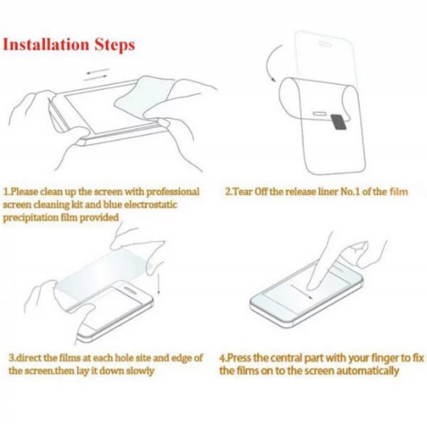 Folie sticla protectie ecran Iphone 7