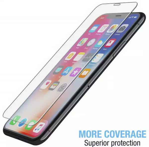 Folie sticla protectie ecran Iphone 10