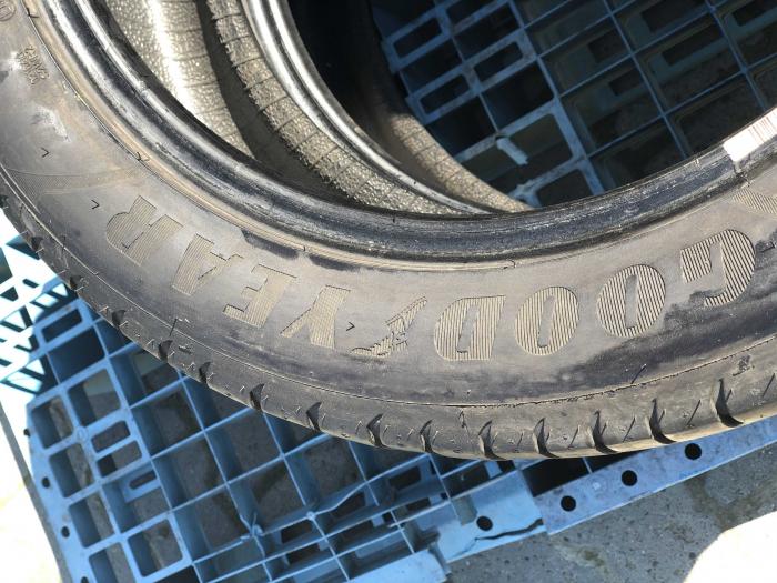 set 2 anvelope 235/50 R18 sh vara Goodyear 6mm cu garantie [5]