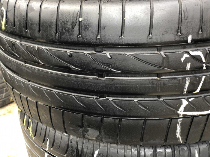 set 2 anvelope 225/45 R17 Runflat sh vara Bridgestone 5.5mm cu garantie [1]