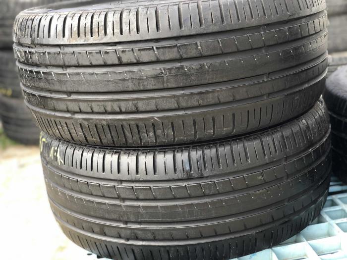 set 2 anvelope 225/45 R17 sh vara Pirelli 5.5mm cu garantie [0]