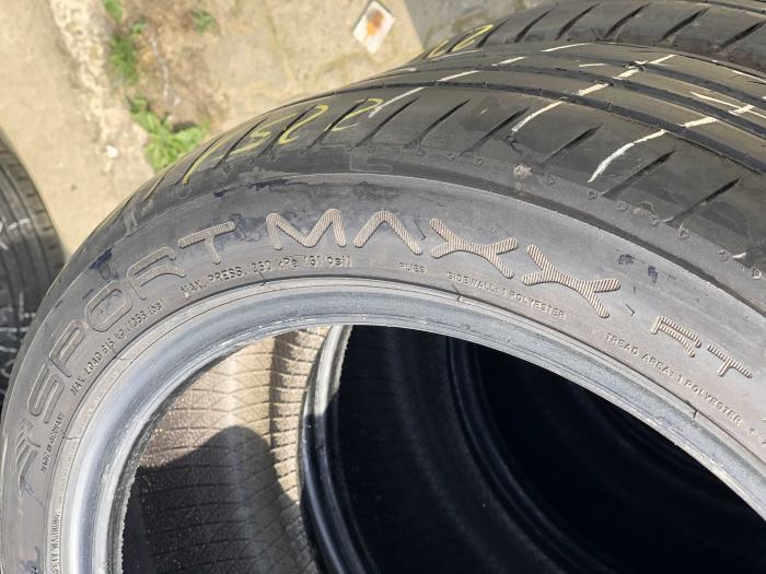 set 4 anvelope 225/45 R17 91Y sh vara Dunlop 5.5mm cu garantie [5]