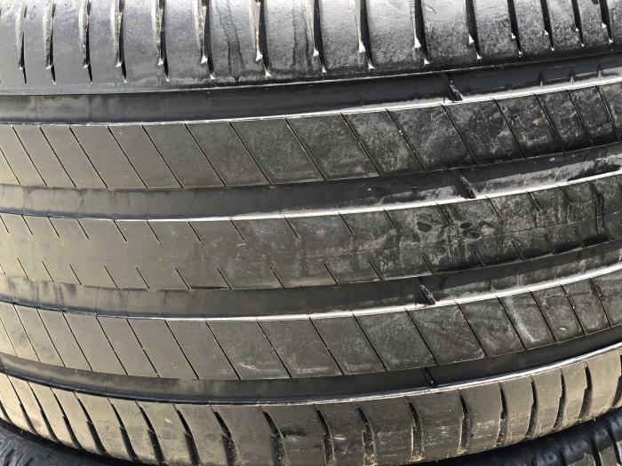 set 2 anvelope 315/35 R20 sh vara Michelin 4.5mm cu garantie [1]