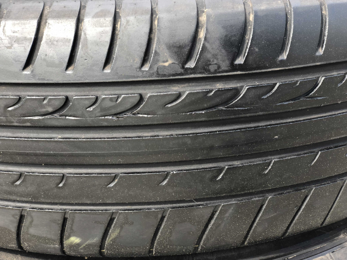 set 2 anvelope 215/65 R16 sh vara Dunlop 5.5mm cu garantie [1]