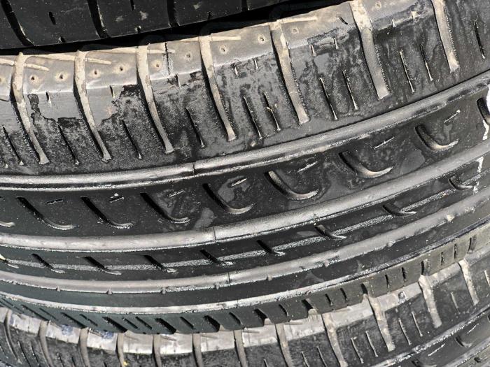 set 2 anvelope 205/55 R16 sh vara Pirelli 5.5mm cu garantie [2]
