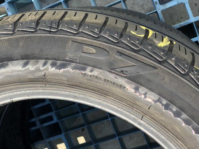 set 2 anvelope 205/55 R16 sh vara Pirelli 5.5mm cu garantie [3]