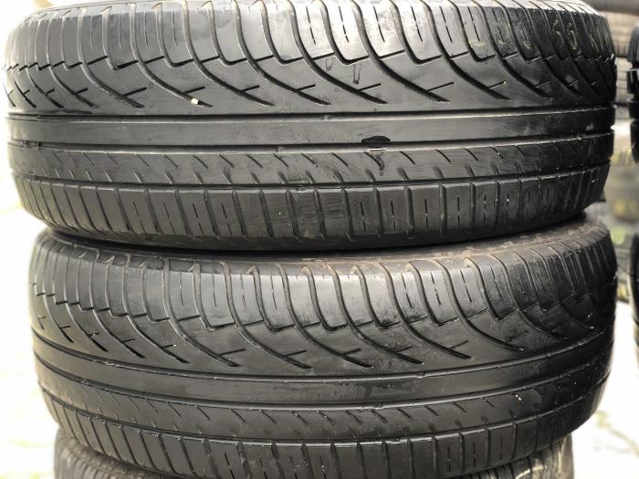set 2 anvelope 205/55 R16 91V sh vara Michelin 5.5mm cu garantie [0]