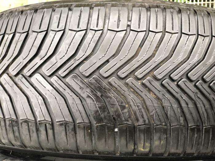 set 2 anvelope 205/55 R16 91H sh vara Michelin 5.5mm cu garantie [1]