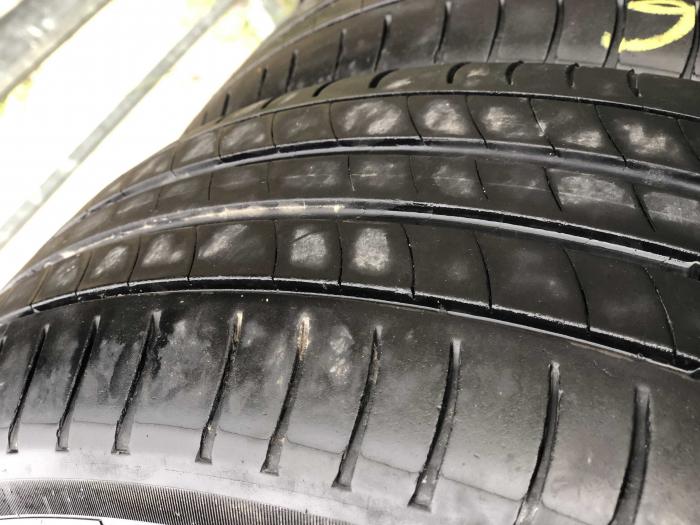 set 2 anvelope 205/55 R16 91W sh vara Michelin 5.5mm cu garantie [2]
