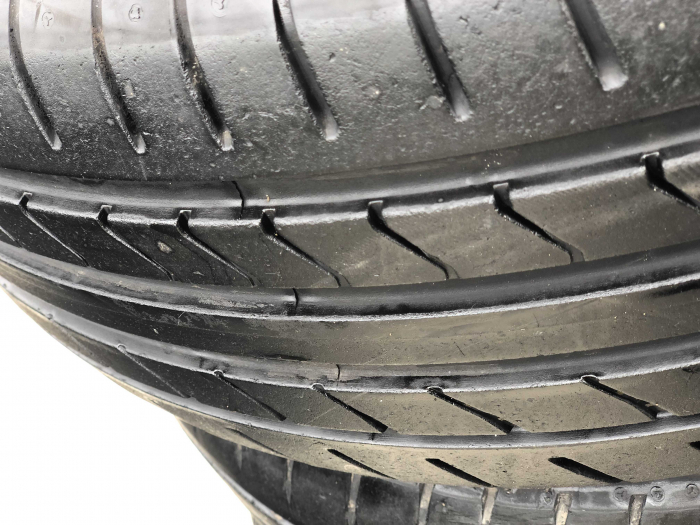 set 4 anvelope 205/55 R16 91V sh vara Dunlop 6.5mm cu garantie [2]