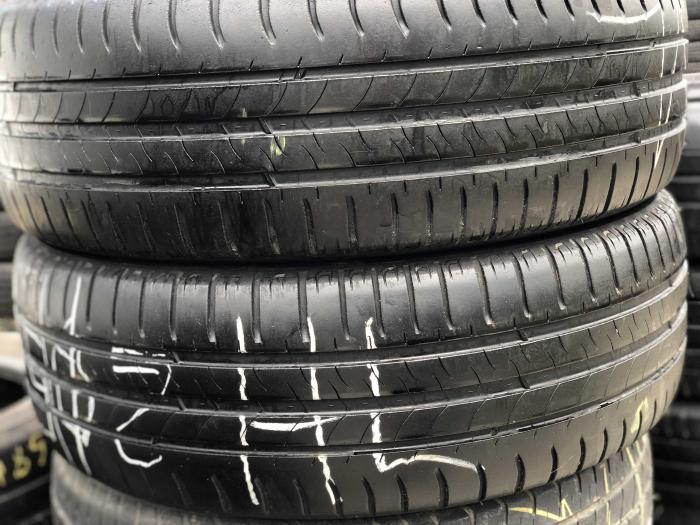set 2 anvelope 205/60 R16 92H sh vara Michelin 5.5mm cu garantie [0]