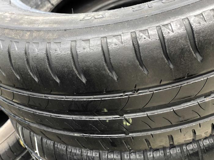 set 2 anvelope 205/60 R16 92H sh vara Michelin 5.5mm cu garantie [2]